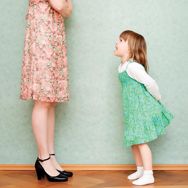 Copilul versus comportamentul sau