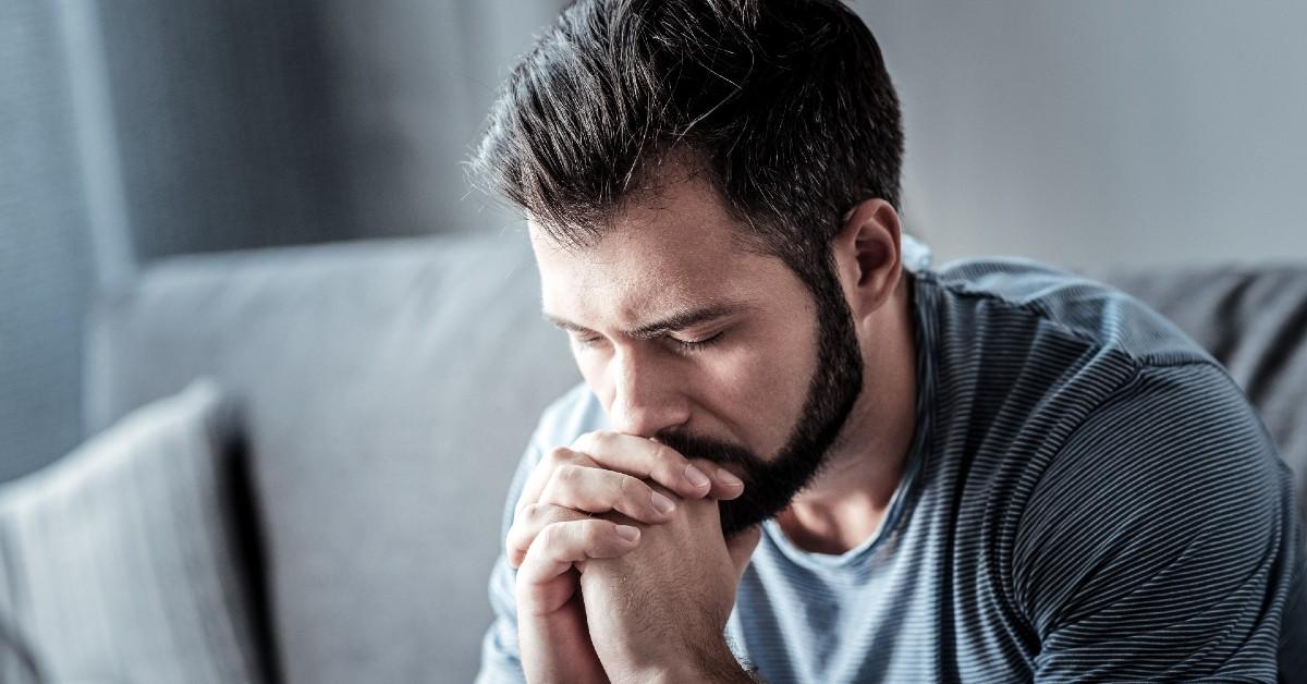 cum se manifestă depresia la bărbați